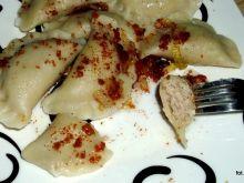 Pierogi z mięsem