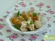 Pierogi z serem wg Cukiereczek13