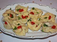 Pierożki włoskie