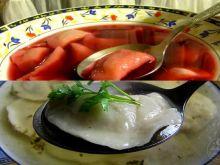 Pierożki z mięsem do zup