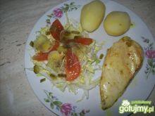 pierś kurczaka