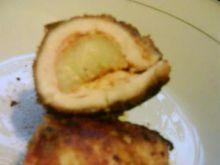 Pierś kurczaka z egzotyczną nutą