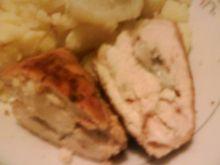 Pierś kurczaka z liczi