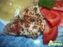 Pierś z kurczaka w pomidorach 3