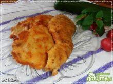 Pierś z kurczaka z orzechową nutą