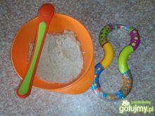 Pierwszy ryż z cielęciną dla niemowlaka