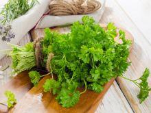 Pietruszka, zdrowe warzywo
