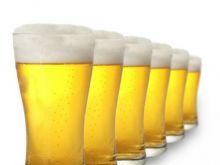 Pij 83 litry piwa dziennie i żyj wiecznie!