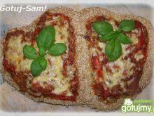 Pikantna pizza Dwa Serca