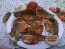 Pikantna ryba po chińsku