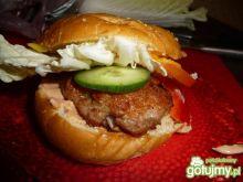 Pikantne burgery