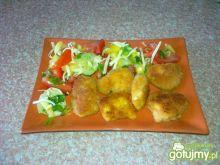 Pikantne fileciki z kurczaka