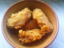 Pikantne skrzydełka ala KFC