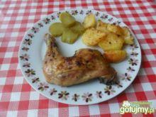 Pikantne udka z kurczaka
