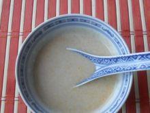 Pikantny sos curry do ryb i drobiu