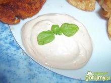 Pikantny sos majonezowy