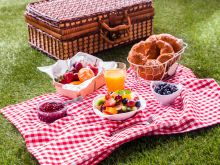 Weź belVitę na piknik!