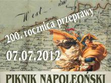 Piknik i Uczta Napoleońska