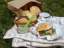 Piknikowe bułki