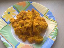 Pilaw z kurczakiem i kalafiorem