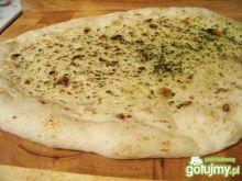 Pita czosnkowa