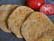 Pita ziołowo-paprykowa