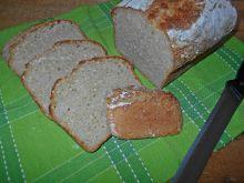 Piwny chleb ziemniaczany