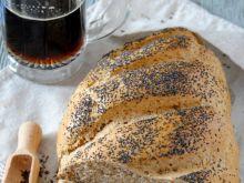 Piwny chlebek z kminkiem