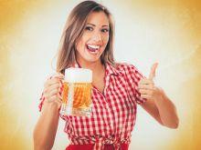 Idealne piwo dla dbających o sylwetkę!