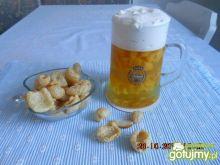 Piwo na slodko
