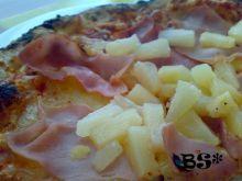 Pizaa hawajska