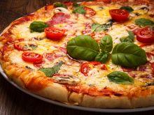 10 zabawnych faktów na temat pizzy
