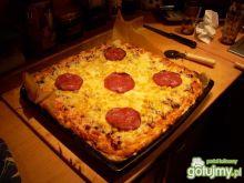 Pizza anoorka