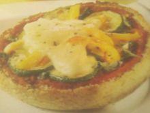 Pizza Bułczatka