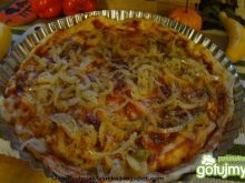 Pizza cebulowa