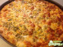 Pizza Ciągnik Sołtysa