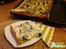 Pizza dla leniwych