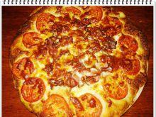 Pizza Eli z szynką szwarwaldzką