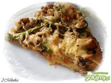 Pizza farmera z papryką