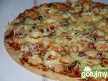 Pizza frutti di mare wg superbaba4