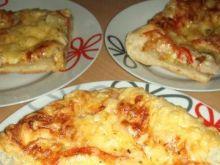 Pizza hawajska wg Alex