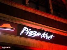 Pizza Hut obchodzi dwudzieste urodziny