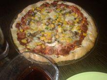 Pizza - idealna kolacja dla dzieci