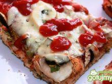Pizza Laluni w trzech smakach