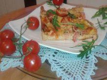 Pizza mojego wykonania