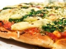 Pizza na każdy posiłek? To możliwe!
