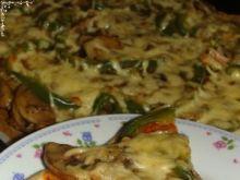 Pizza na szybko wg Milutkiej