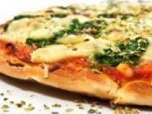 Pizza - najciekawsze przepisy na pizzę