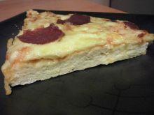 Pizza Peperoni (ser,salami)