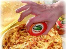 Pizza po łowicku